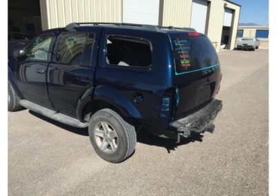 auto body shop tucson az